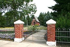 Darlingford War Memorial Park
