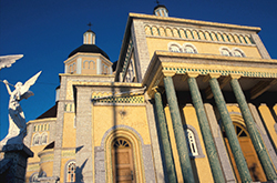 Ukrainian Catholic Church of the Immaculate Conception