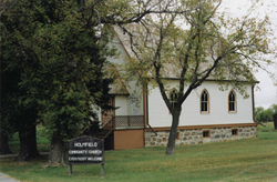 Holmfield Community Church