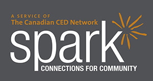Canadian CED Network, Spark Connections for Community