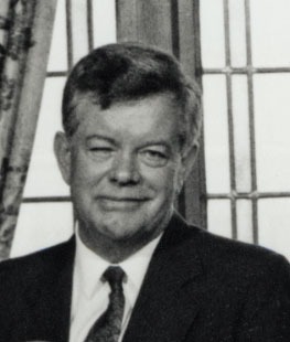 Keith Urwin