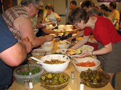 Inglis & District Community Club