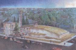 Gladstone Community Complex