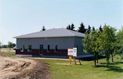 Parkland Regional Community LINC., Russell