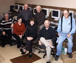 Staff 2004-05