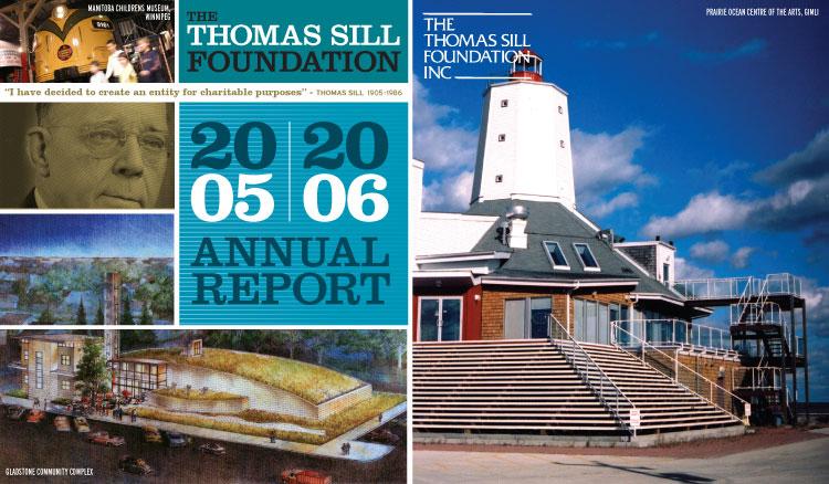 Report Header 2005-06