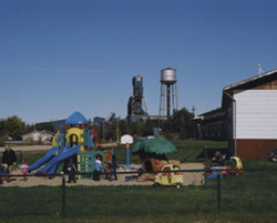 Snow Lake Family Resource Centre