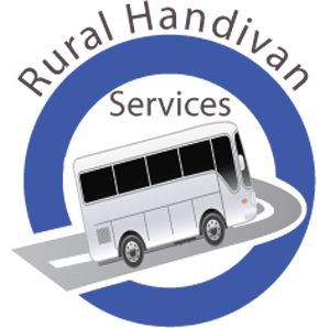 The Pas Handi-Van