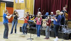 Manitoba Chamber Orchestra