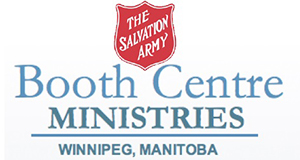 The Salvation Army Booth Centre, Winnipeg