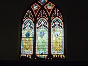 Knox Presbyterian Church, Selkirk
