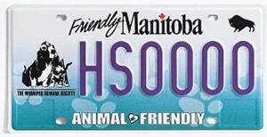 Winnipeg Humane Society, Winnipeg