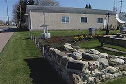 Community Hall, Minitonas