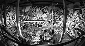 Graffiti Art Programming, Winnipeg