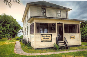 The Medd House Museum