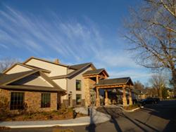 Oakbank-Springfield Kinsmen Seniors Complex