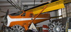 Western Canada Aviation Museum, Winnipeg