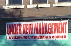Merchant Hotel under new management