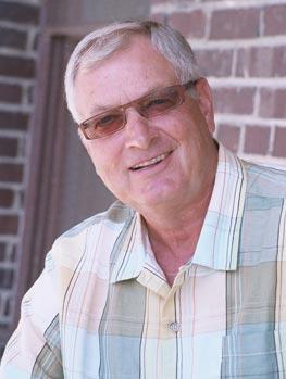 Samuel G. Andrew