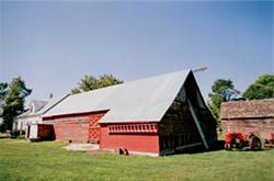 Community Centre at Rhineland
