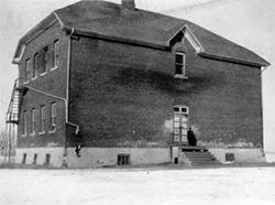 Manitoba Historical Society