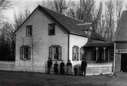 Neubergthal Heritage Foundation