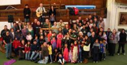 Bethlehem Ministries, Winnipeg