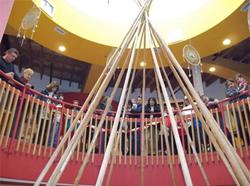 Urban Circle Training Centre, Winnipeg