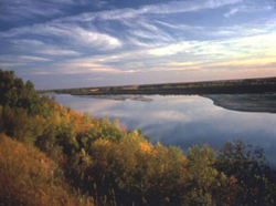 Partners for the Saskatchewan River Basin, Saskatoon