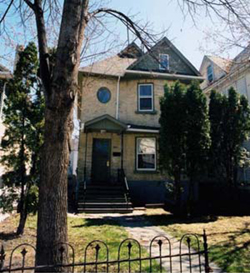 Westminster Housing Society, Winnipeg