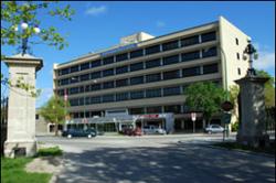 Misericordia Health Centre, Winnipeg