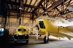 Commonwealth Air Training Plan Museum, Brandon