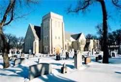Cathedral Church of St. John, Winnipeg