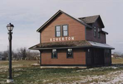 Riverton Transportation and Heritage Centre