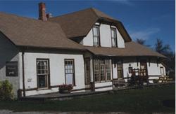 Winnipegosis Historical Society