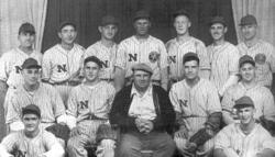 Manitoba Baseball Hall Of Fame & Museum, Morden