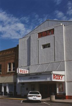 Neepawa Theatre Centre