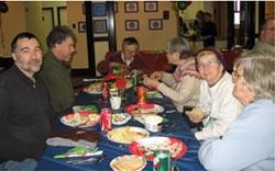 Oak Table Community Ministry, Winnipeg