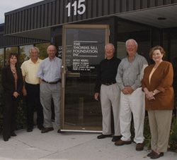 staff 2005-06