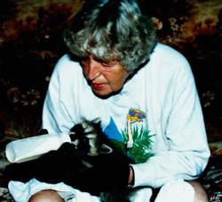 Manitoba Wildlife Rehabilitation Organization