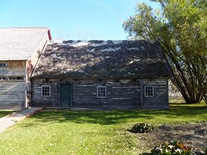 Mennonite Heritage Village Museum, Steinbach