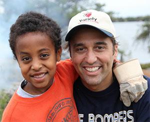 Variety: The Children's Charity of Manitoba, Winnipeg