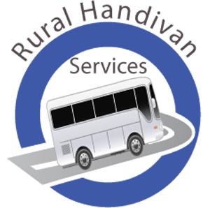 The Pas Handi-Van